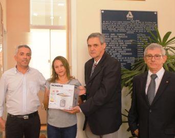 ACIA realiza entrega de prêmios da Campanha de 85 Anos