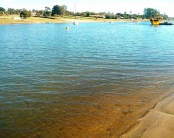 Mulher morre afogada na Represa de Jurumirim