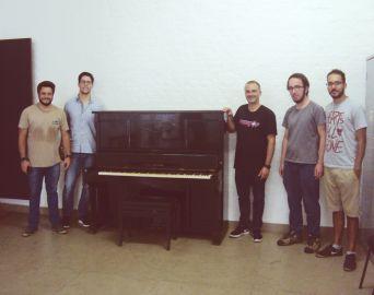 Centro Cultural recebe piano em doação