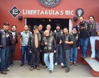 Libertáguias comemora 12 anos com ação beneficente