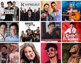 Festa de aniversário da Paulista FM terá mais de 30 atrações