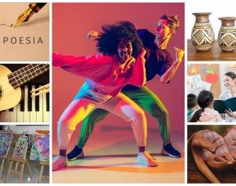 Live Cultural contará com a participação de mais de 130 artistas de Avaré