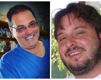 Instituto Federal de Avaré homenageia Professor Allan e Neto Guazzelli