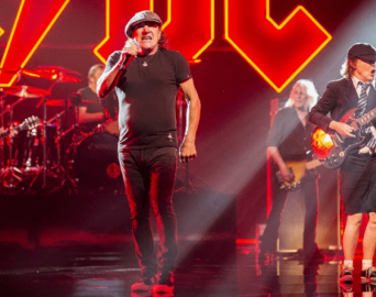 AC/DC lança videoclipe oficial de Shot In The Dark, novo single da banda