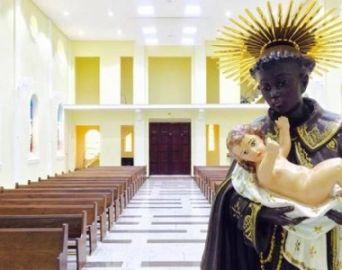 Vem aí a 102ª Festa de São Benedito e 17ª da Primavera