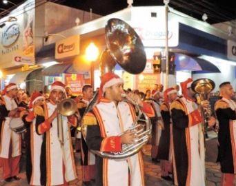 Dia da Independência: Banda da AFPCA se apresentará em Óleo