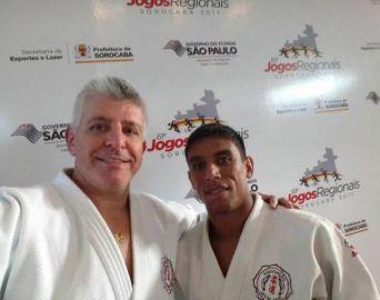 Judô avareense conquista 3 medalhas de ouro nos Jogos Regionais