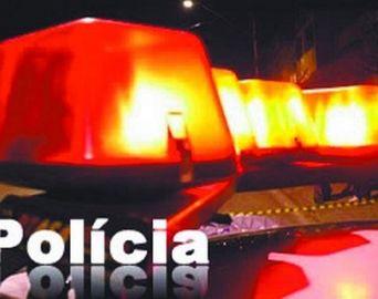Jovem de 19 anos é preso por tráfico no bairro Camargo
