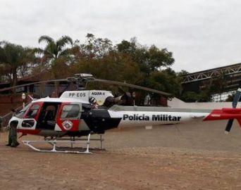 Mais de 300 veículos foram vistoriados na Operação Integrada