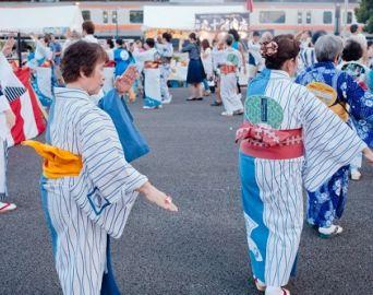 Comunidade japonesa celebra o Bon Odori neste sábado