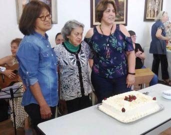 Artistas celebram os 31 anos da Casa de Artes e Artesanato