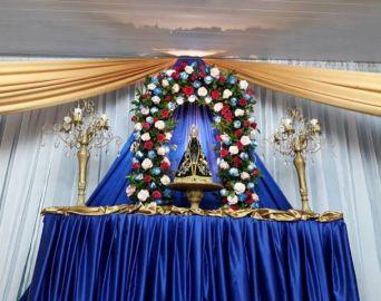 Bairro Ipiranga celebra hoje a festa da padroeira