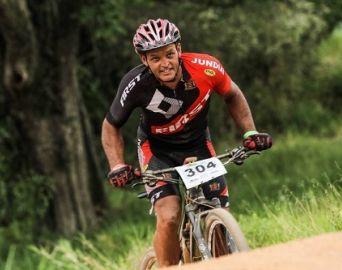 Ciclista avareense fatura o Campeonato Mundial de MTB em Mato Grosso do Sul