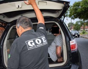 Polícia Civil prende 10 criminosos em flagrante em Avaré e região