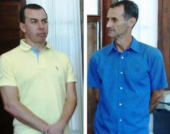 Prefeito apresenta novos secretários à imprensa