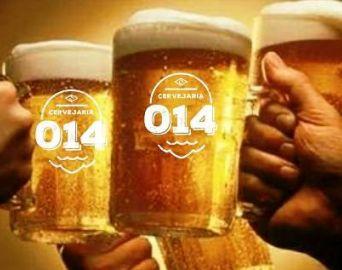 Excelente público confirma o sucesso da Cervejaria 014