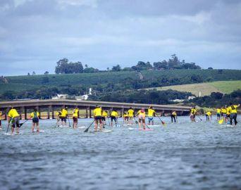 Um oásis paulista será palco do Avaré Water Festival