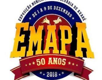 Divulgada a programação oficial da 50ª edição da Emapa