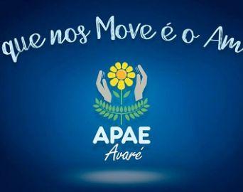 Jantar Dançante beneficente vai comemorar os 50 anos da APAE de Avaré