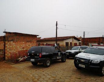 DIG prende 3 homens e uma mulher por tráfico no Bonsucesso