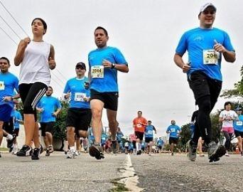 Avaré recebe corrida e caminhada gratuita em setembro