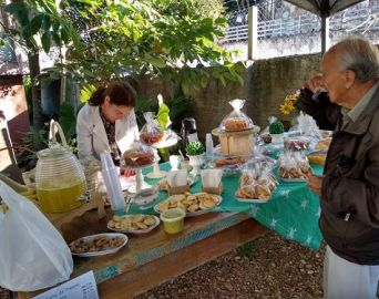 Inaugurado em Avaré o Espaço Café Orgânicos