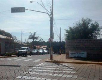 Prefeitura muda mão de trânsito na Rua Braz Caldeira