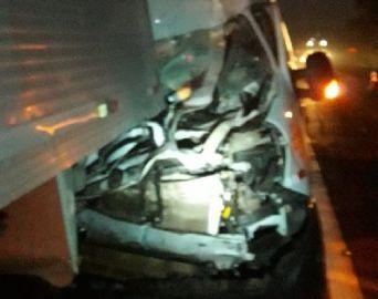 Pacientes de ambulância morrem em acidente na Castello