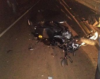 Polícia Rodoviária registra mais de 15 acidentes em menos de 24 horas na região
