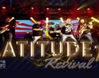 Latitude 7 agitará o sábado na Associação Athletica Avareense