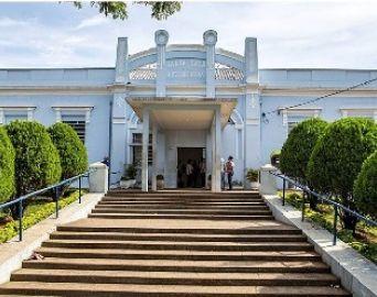 Emenda do deputado Madalena garante R$ 200 mil para a Santa Casa