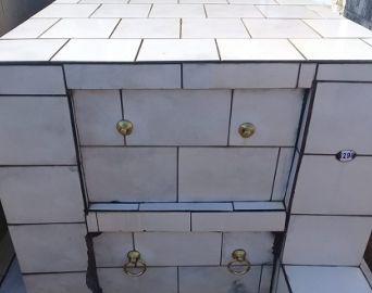 Furtos de argolas no cemitério municipal revoltam familiares
