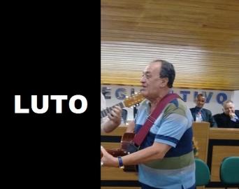 Cultura de Avaré se despede do músico João Bosco de Paula, o Flores