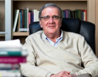 Economista e professor lança livro no IFSP-Avaré