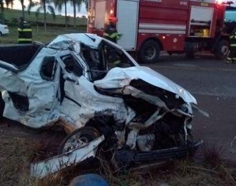 Engenheiro morre em acidente na Raposo Tavares