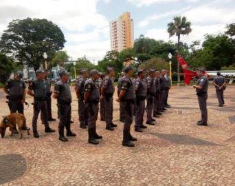 Polícia Militar realiza mais Operação Integrada