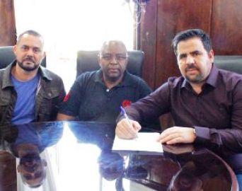 Prefeito Jô Silvestre nomeia a nova direção da FREA