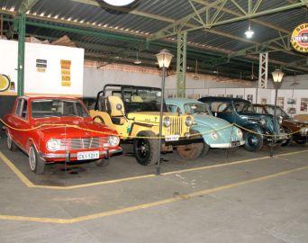 Aavant intensificará atividades no Museu do Automóvel