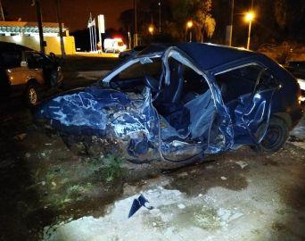 Morre a terceira vítima do acidente ocorrido domingo na SP-255