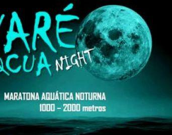 Avaré será palco do circuito Aqcua Night no dia 10