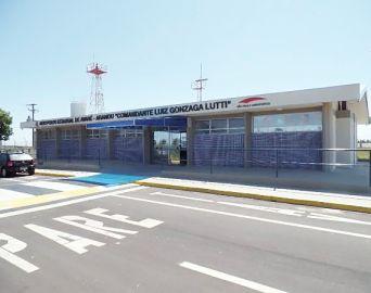 Governo anuncia privatização do Aeroporto Avaré-Arandu