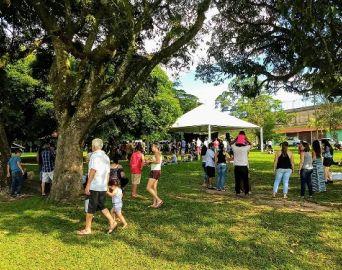 Com várias atrações, Agita Cidade acontece neste domingo no Horto