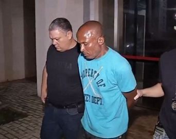 Vizinho diz que matou menina a facadas por vingança contra a mãe dela