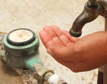 Avareenses temem ficar sem água no Ano Novo