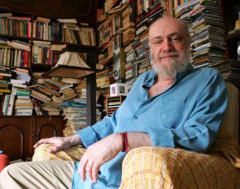 Vencedor da Fampop de 92, morre no Rio o compositor Aldir Blanc