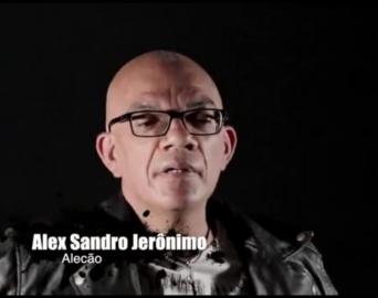 Morre em Avaré o músico Alex Jerônimo, o Alecão