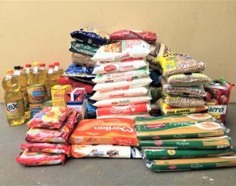 Presídios de Avaré e região arrecadam mais de 700 quilos de alimentos
