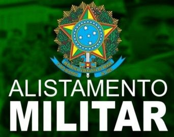 Prazo para alistamento militar vai até 30 de junho