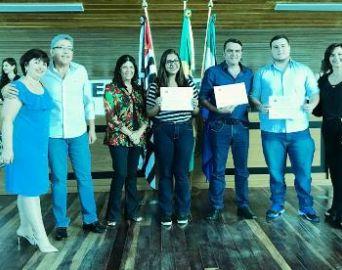 Documentário sobre Matilde Vieira gera prêmio a professor