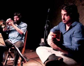 João Camarero e Aquiles Moraes se apresentam na Casa do Músico